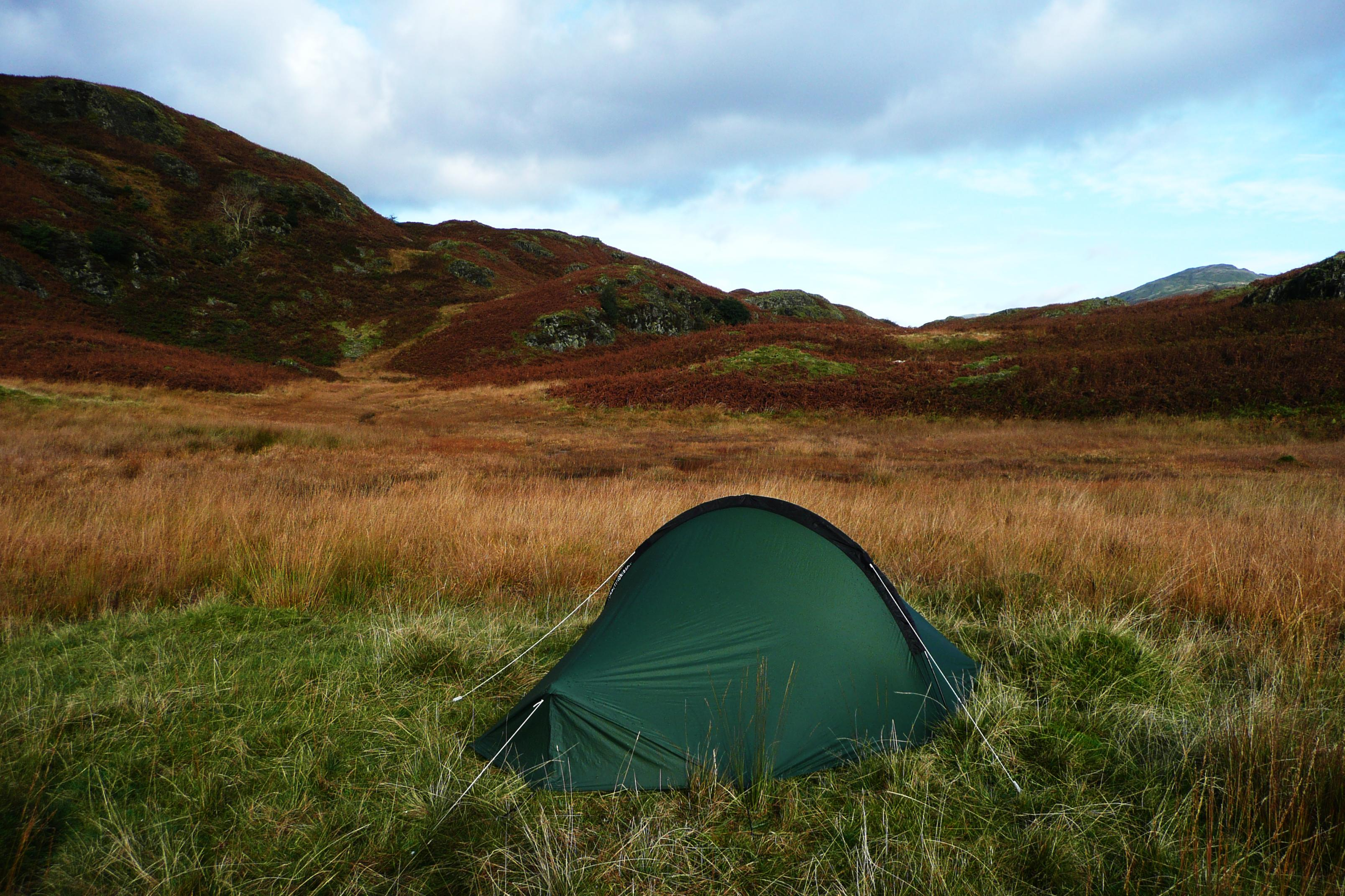 Wild Camping In The Lakes 2 (1)